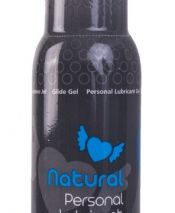Natural Personal Lubricant - 100ml