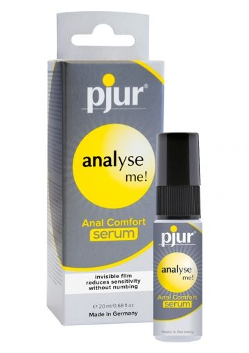 Pjur Analyse Me Serum 20 Ml