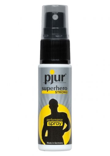 Pjur Super Hero Strong 20 Ml Spray