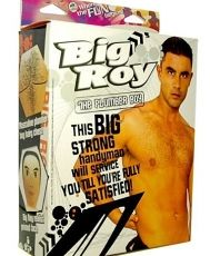 Big Roy Love Doll
