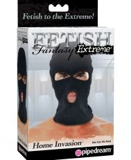 Fetish Fantasy Extreme Home Invasion