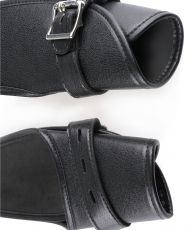 Fetish Fantasy Series Deluxe Door Cuffs
