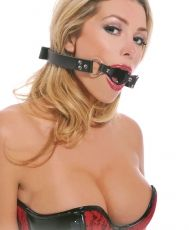 Open Mouth Gag