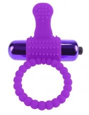 Fantasy C-Ringz Vibrating Silicone Super Ring