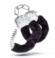 TEMPTASIA CUFFS BLACK