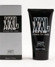 Hot XXL- cream for men