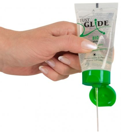Just Glide Bio Anal 50ml