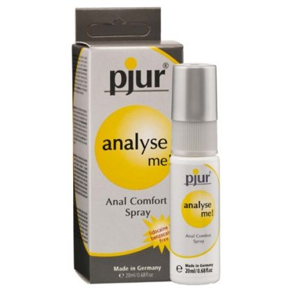 Spray anal Pjur Analyse Me