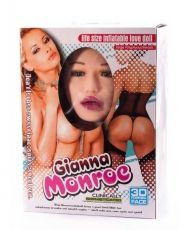 Gianna Monroe Life Size Inflatable doll