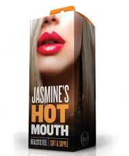 X5 MEN JASMINES HOT MOUTH BEIGE