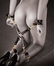 FF GOLD FANTASY HOGTIE KIT