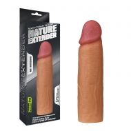 Revolutionary Silicone Nature Extender