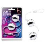 B Yours - Bonne Beads - Silver