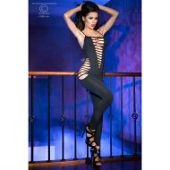 Black Bodystocking CR 3655 - S/M