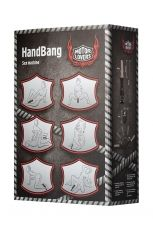 Hand Bang Sex machine
