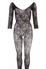 Lace Catsuit Orion - S/L