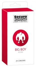 Secura Big Boy 60 mm -24pcs