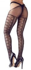 Stockings with Hip Straps Orion - S/L