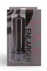 Pump Enlarger Black