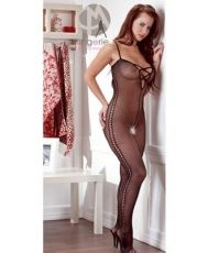 Catsuit BLACK SUIT - L/XL
